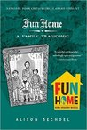 Download Fun Home: A Family Tragicomic
