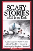 Download Scary Stories to Tell in the Dark (Scary Stories, #1) books