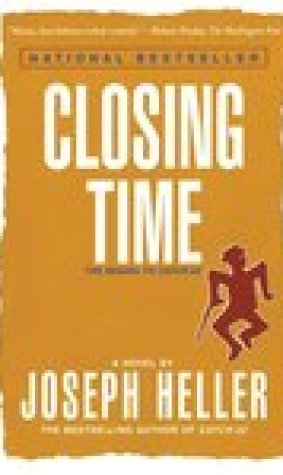 Closing Time (Catch-22, #2)