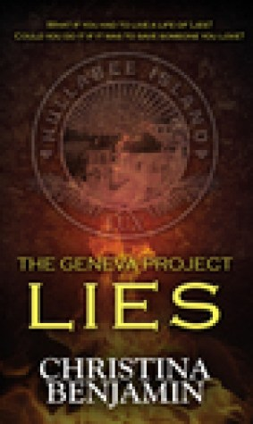 Lies (The Geneva Project, #3)