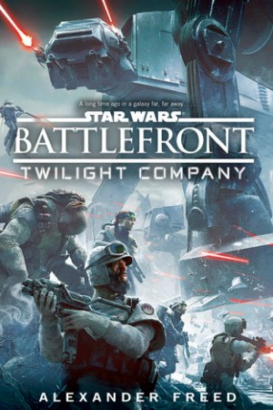 Reading books Twilight Company (Star Wars: Battlefront, #1)