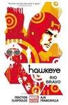 Hawkeye, Volume 4: Rio Bravo