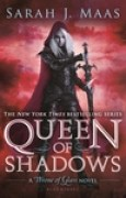 Download Queen of Shadows (Throne of Glass, #4) books