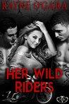 Her Wild Riders (Demon Rebels MC, #1)