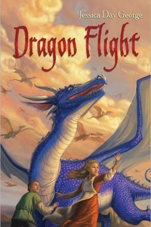 read online Dragon Flight (Dragon Slippers, #2)