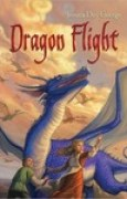 Download Dragon Flight (Dragon Slippers, #2) pdf / epub books
