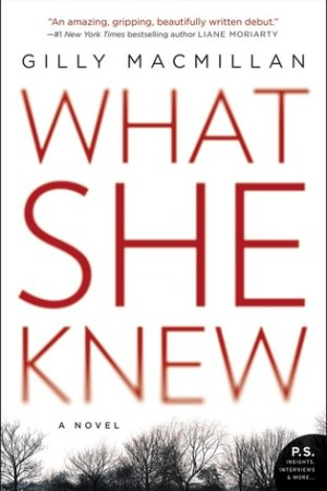 Reading books What She Knew (Jim Clemo #1)