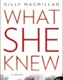 What She Knew (Jim Clemo #1)
