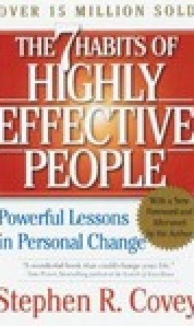 The Seven Habits Of Highly Effective People And The 8th Habit