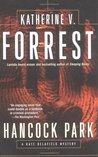 Hancock Park (Kate Delafield, #8)