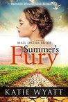 Summer's Fury (Pioneer Wilderness #1)