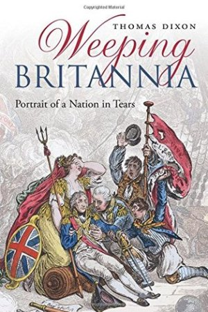 Reading books Weeping Britannia: Portrait of a Nation