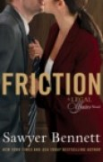 Download Friction (Legal Affairs, #8) books