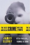 The Best American Crime Writing 2005 (Best American Crime Reporting)