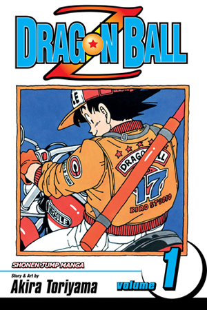 Reading books Dragon Ball Z, Vol. 1: The World's Greatest Team (Dragon Ball Z, #1)