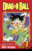 Download Dragon Ball, Vol. 1: The Monkey King (Dragon Ball, #1) pdf / epub books