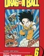Dragon Ball, Vol. 6: Bulma Returns! (Dragon Ball, #6)