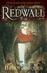 The Legend of Luke (Redwall, #12)