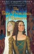 Download The Two Princesses of Bamarre books