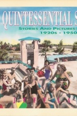 Reading books Quintessential Sarasota: Stories and Pictures from the 1920'S-1950's