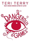 Dangerous Games (Mind Games, #1.5)