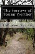 Download The Sorrows of Young Werther books