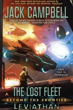 Reading books The Lost Fleet: Beyond the Frontier: Leviathan: Lost Fleet, The: Beyond the Frontier