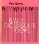 Final Harvest: Emily Dickinson's Poems
