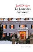Download Le Livre des Baltimore pdf / epub books