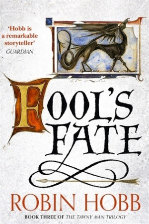 Reading books Fool's Fate (Tawny Man, #3)