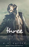 Three (Love by Numbers, #3)