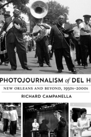 Reading books The Photojournalism of Del Hall: New Orleans and Beyond, 1950s-2000s