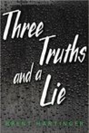 read online Three Truths and a Lie