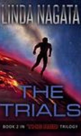 The Trials (The Red #2)
