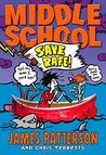 Save Rafe! (Middle School #6)