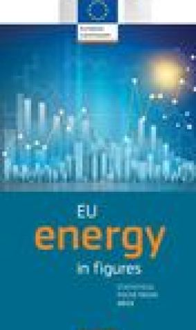 EU energy in figures 2015