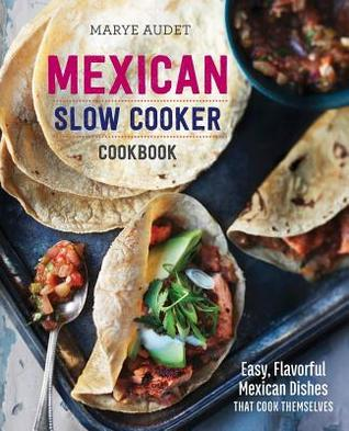 Mexican Slow Cooker book cover