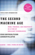 Download The Second Machine Age: Work, Progress, and Prosperity in a Time of Brilliant Technologies books