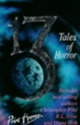 Download Thirteen Tales of Horror (Point Horror 13's) books