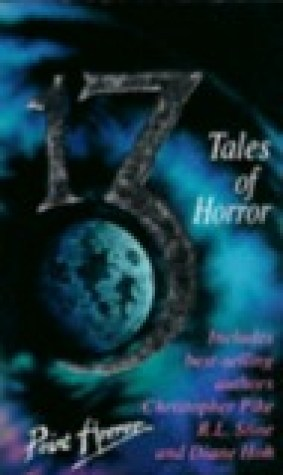 Thirteen Tales of Horror (Point Horror 13's)