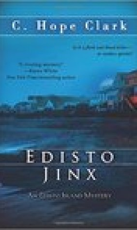 Edisto Jinx (The Edisto Island Mysteries, #2)