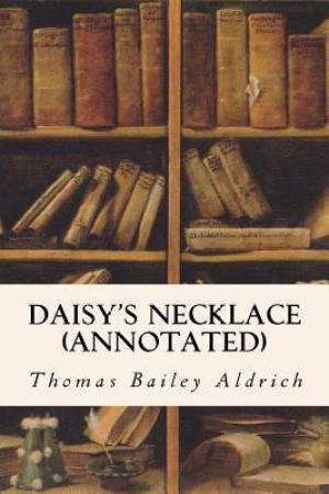 Reading books Daisy's Necklace (Annotated)