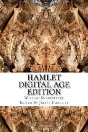 Reading books Hamlet: Digital Age Edition