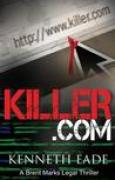 Download Killer.com (Brent Marks Legal Thrillers #5) books