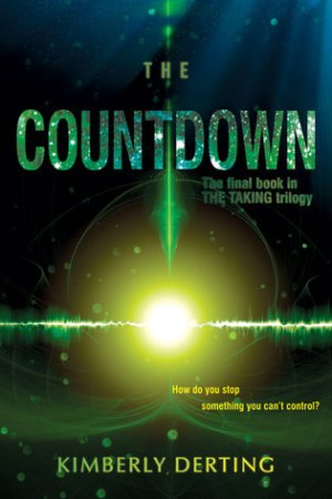 Reading books The Countdown (The Taking, #3)