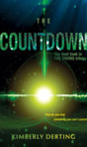 The Countdown (The Taking, #3)