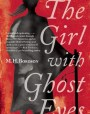 The Girl with Ghost Eyes (Xian Li-lin, #1)