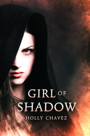 read online Girl of Shadow