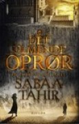 Download Det Ulmende Oprr (An Ember in the Ashes, #1) books