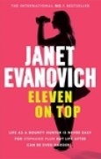 Download Eleven On Top: A fast-paced and witty adventure of chaos and criminals books